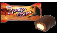 Конфеты Львиное сердце какао ф.40 (м/б)