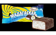 Конфеты Мадагаскар с кокосом ф.40